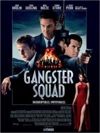 Gangster Squad : Affiche