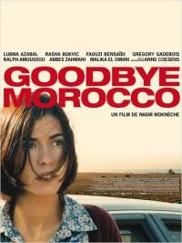 Goodbye Morocco : Affiche