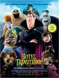 Hôtel Transylvanie : Affiche