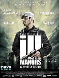 Ill Manors, la cité de la violence - Affiche