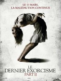 Le Dernier exorcisme Part II : Affiche