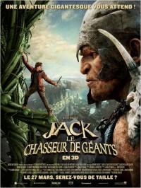 Jack le chasseur de géants : Affiche