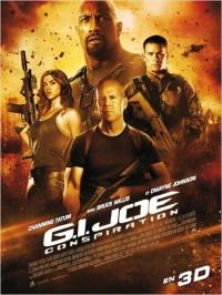 G. I. Joe : Conspiration - Affiche