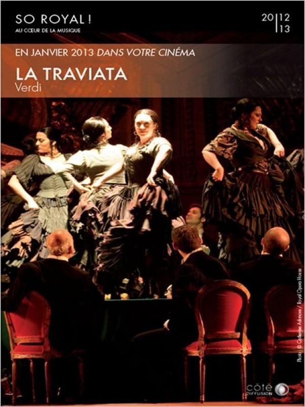 La Traviata (Royal Opera House)