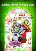 Comment Narvalo trompa le Diable et autres contes en musique tsigane : Affiche