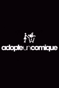 Adopteuncomique.com