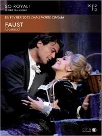 Faust (Royal Opera House)