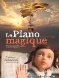 Le Piano magique : Affiche