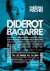 Diderot bagarre