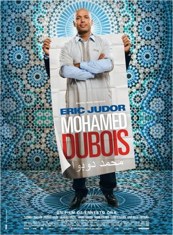 Mohamed Dubois : Affiche