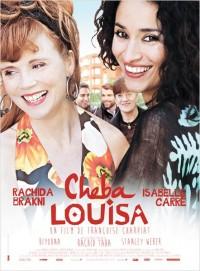 Cheba Louisa : Affiche