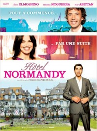 Hôtel Normandy : Affiche
