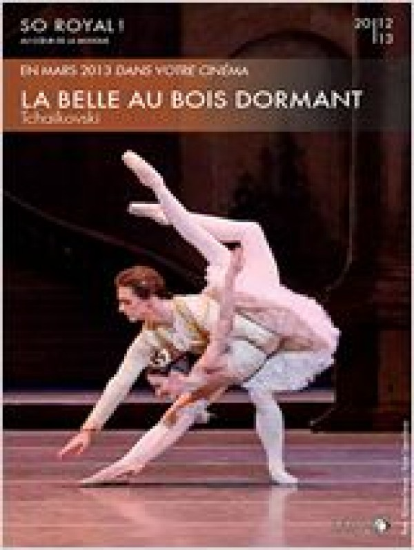 La Belle au Bois Dormant (Royal Opera House)