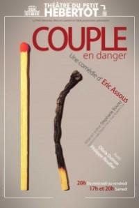 Couple en danger