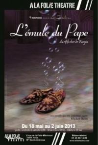L'Émule du Pape