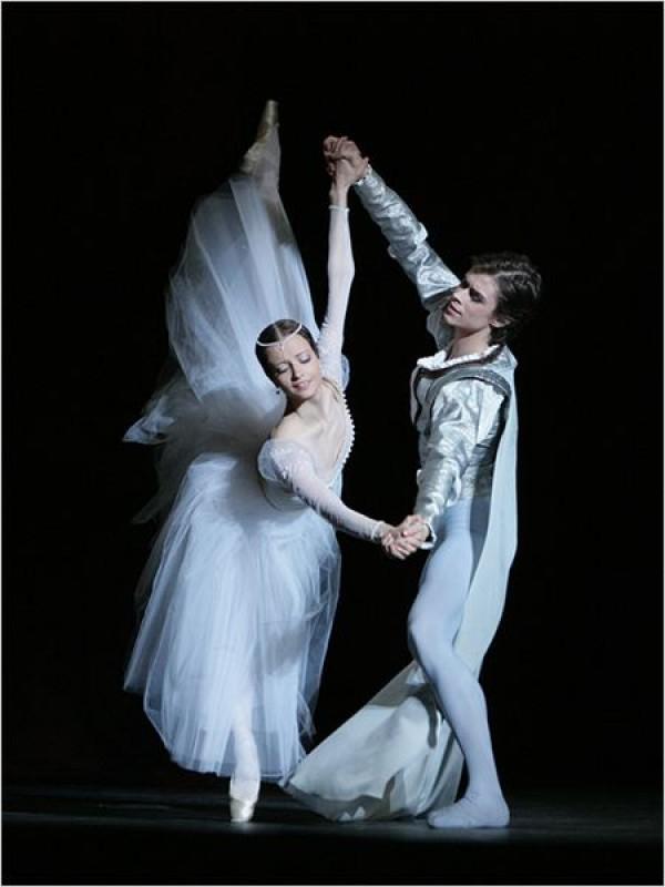 Roméo et Juliette (Théâtre du Bolchoï)