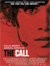 The Call : Affiche