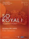 La Dame du lac (Royal Opera House)