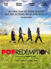 Pop Redemption : Affiche