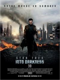 Star Trek Into Darkness : Affiche