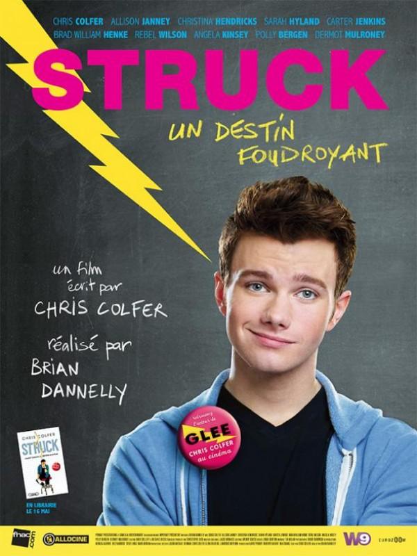 Struck : Affiche