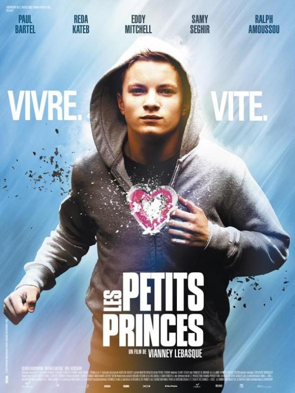 Les Petits princes : Affiche