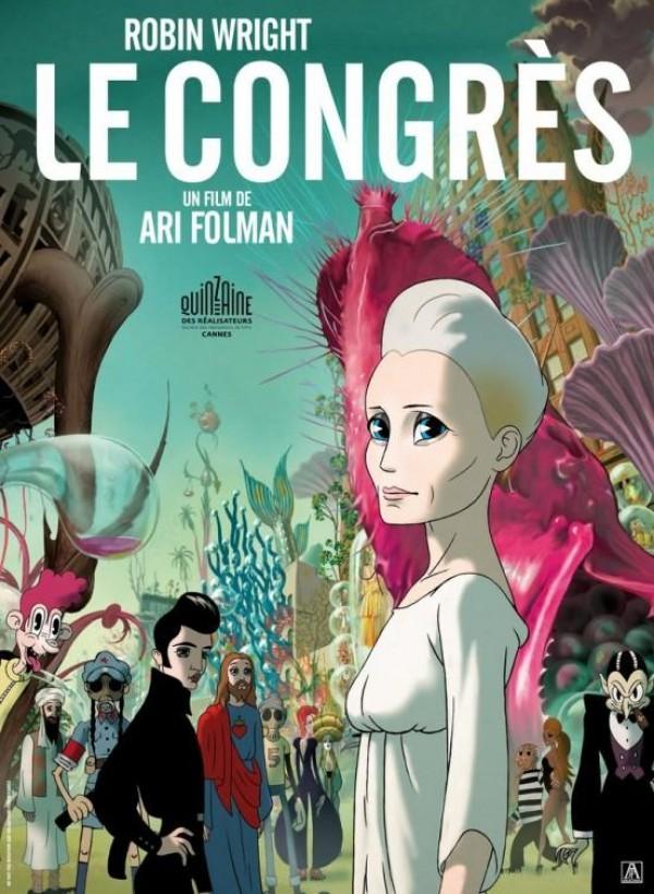 Le Congrès : Affiche