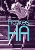 Frances Ha : Affiche