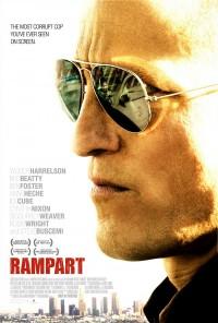 Rampart : Affiche
