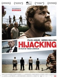 Hijacking : Affiche
