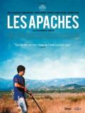 Les Apaches : Affiche