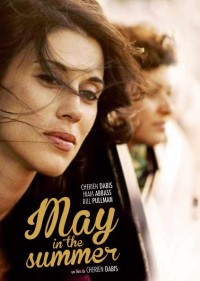 May in the Summer : Affiche