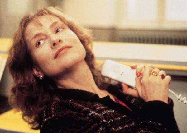 Isabelle Huppert (Jeanne)