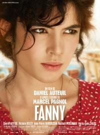 Fanny : Affiche