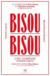 Bisou bisou : Affiche