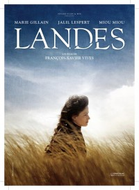 Landes : Affiche