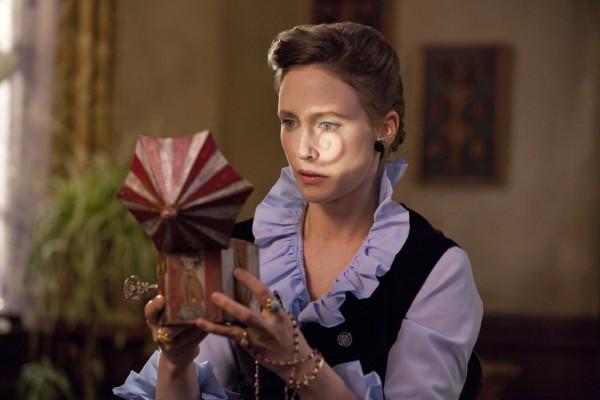 Conjuring, les dossiers Warren