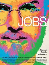 jOBS : Affiche
