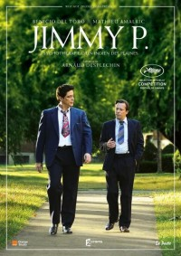 Jimmy P. (Psychothérapie d
