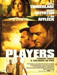 Players : Affiche
