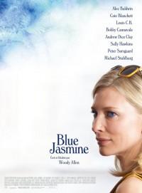 Blue Jasmine : Affiche