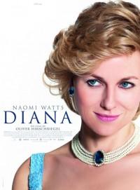 Diana : Affiche
