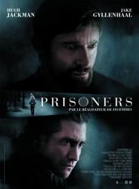 Prisoners : Affiche