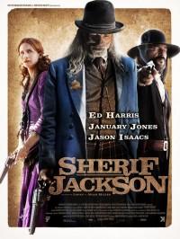Sherif Jackson : Affiche