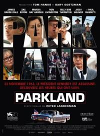 Parkland : Affiche