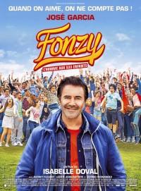 Fonzy : Affiche