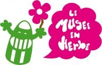 Logo Le Musée en herbe