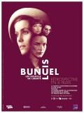 Buñuel, un souffle de liberté, rétrospective en 6 films, version restaurée, Affiche