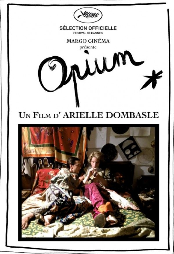 Opium : Affiche