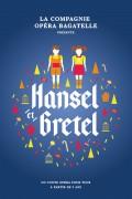 Hänsel & Gretel : Affiche